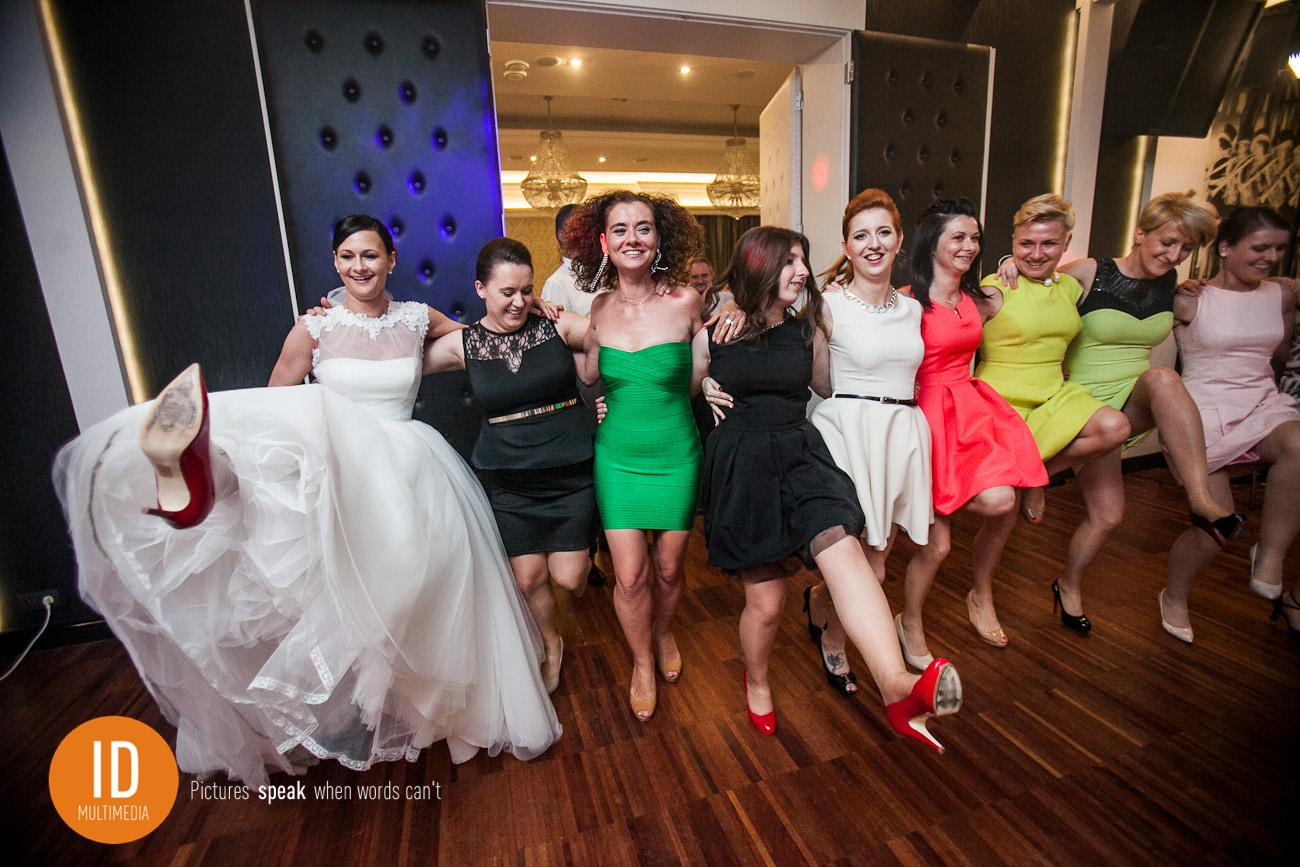 Taniec z Agnieszką