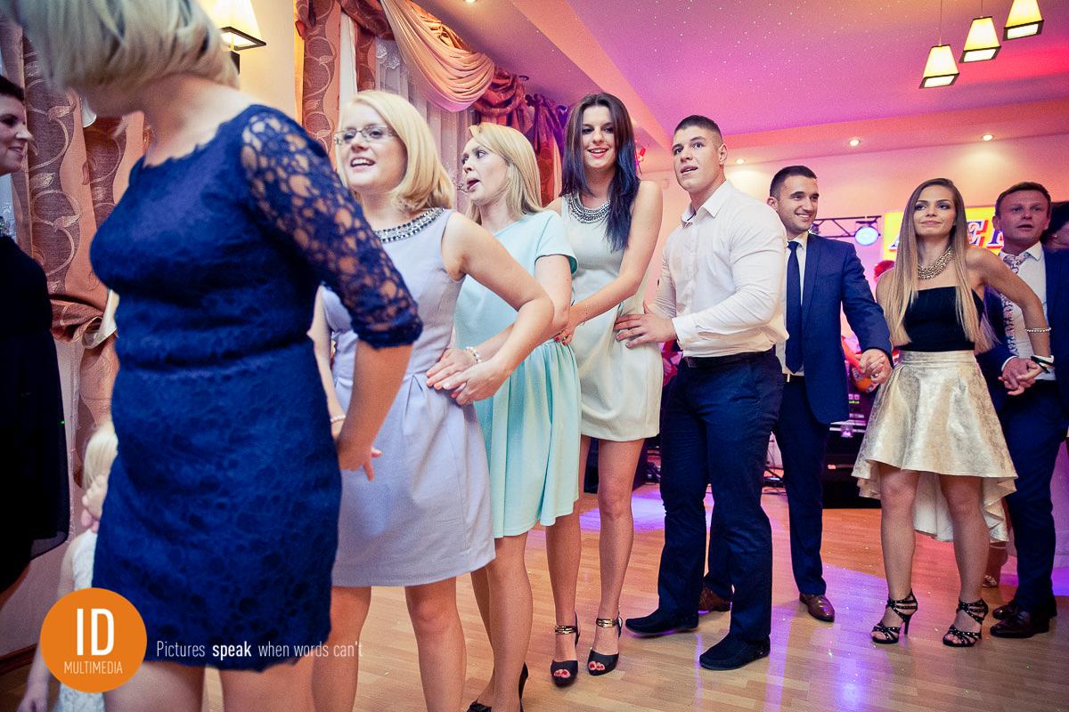 Taniec gości