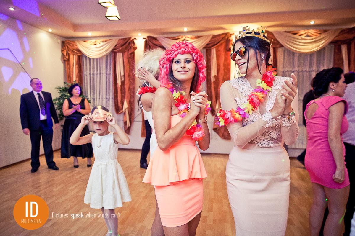 Zdjęcie ślubne z wesela Sandry i Patryka