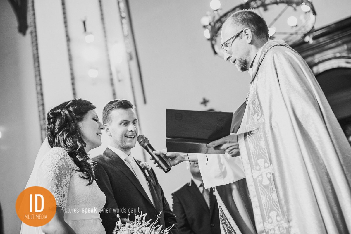 Obietnica Małżeńska