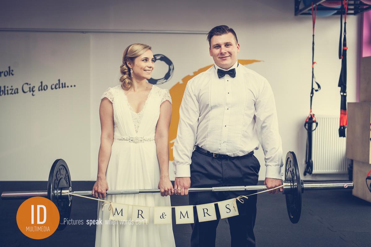 Zdjęcia ślubne z sesji