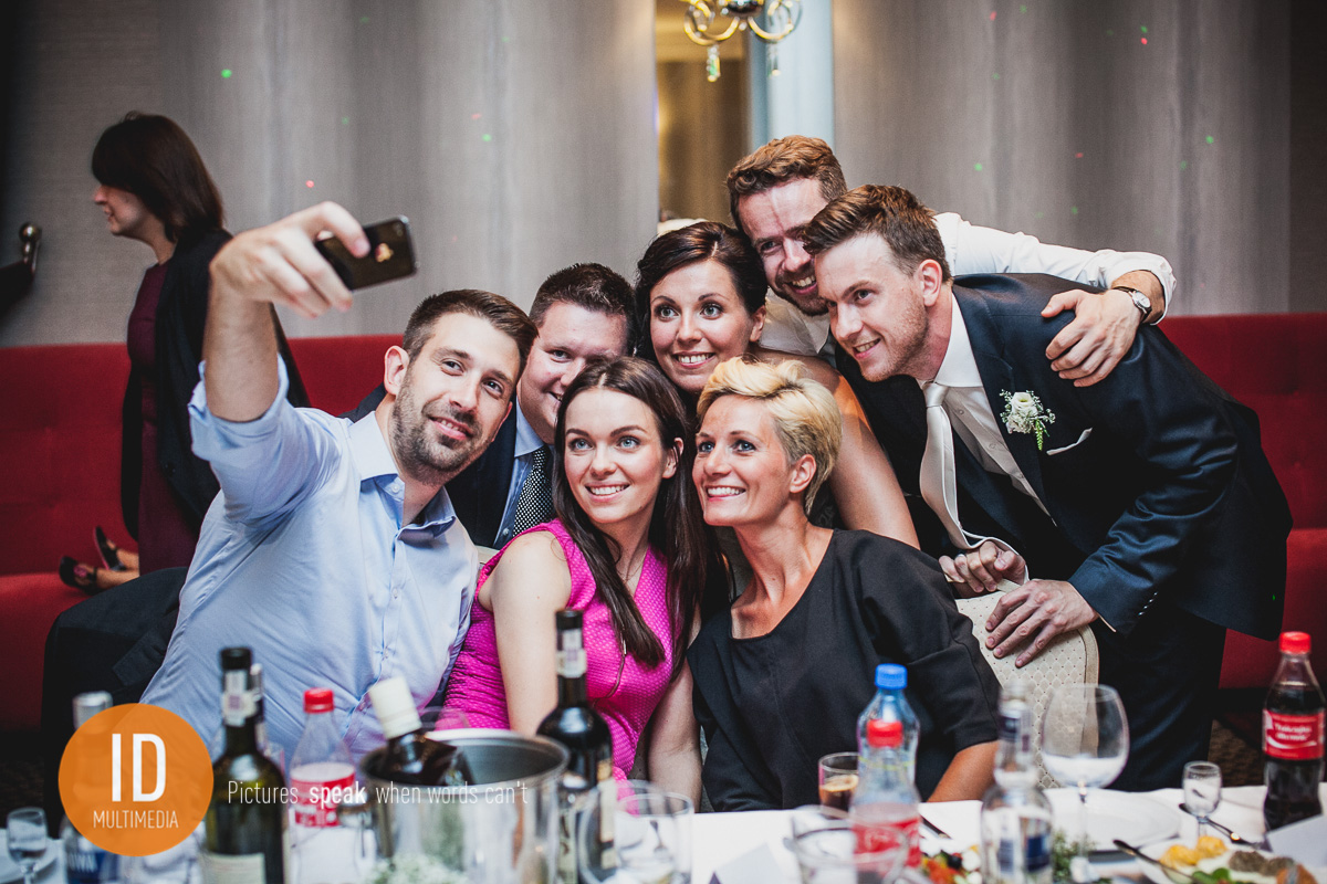 Zabawa na weselu 2015