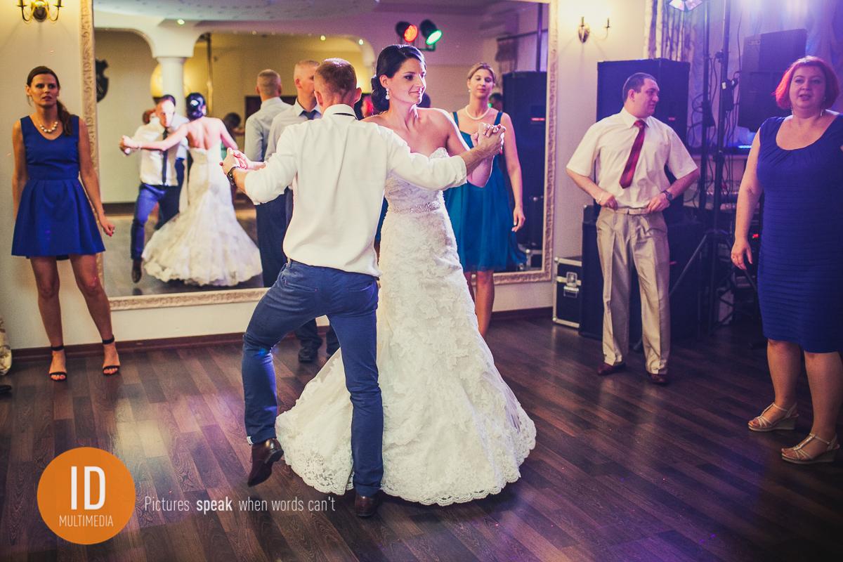 Taniec z Asią