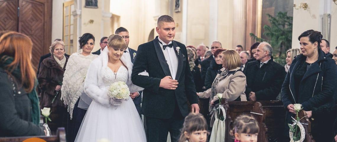 Wideofilmowanie I Zdjęcia ślubne Blog Idmultimedia Archiwa ślub