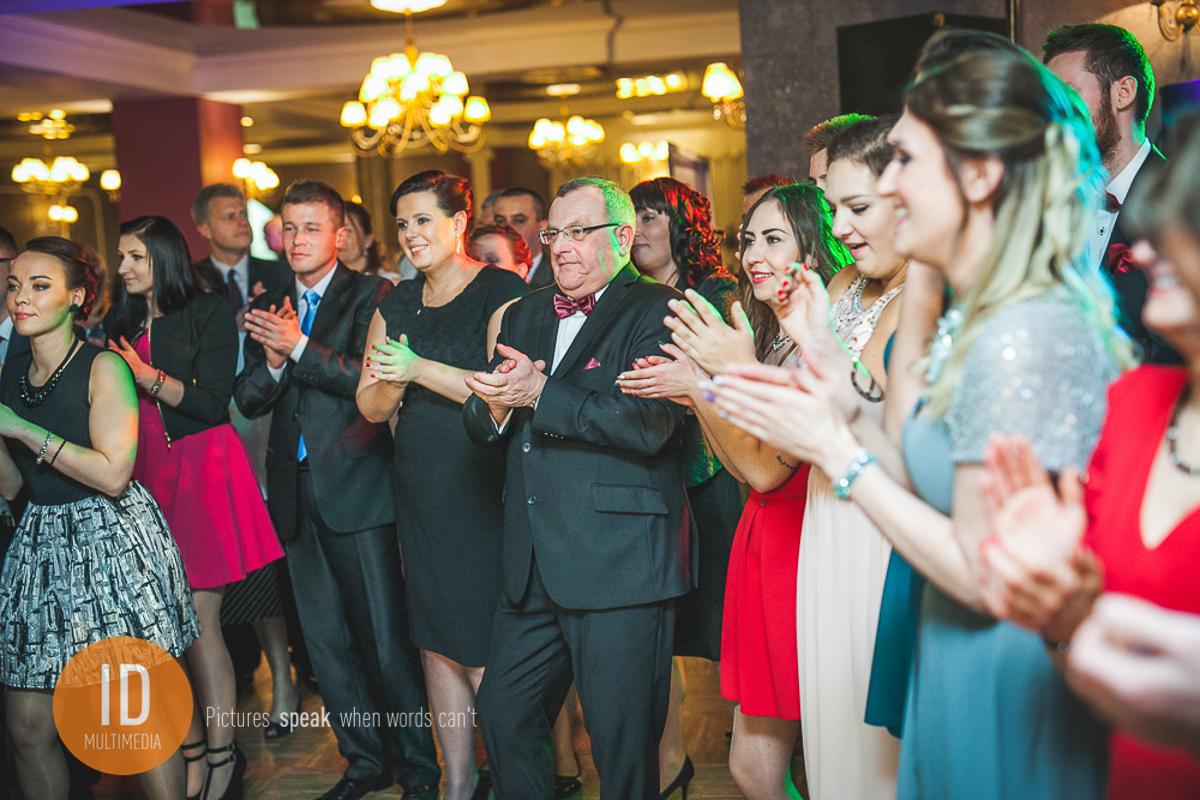 Przyjaciele na weselu