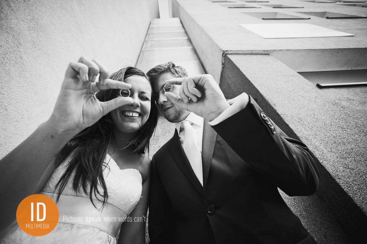 Miejsce zaręczyn Kuby i Mileny