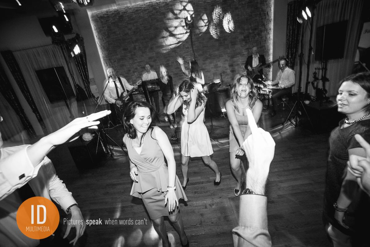 Zdjęcia ślubne reportaż