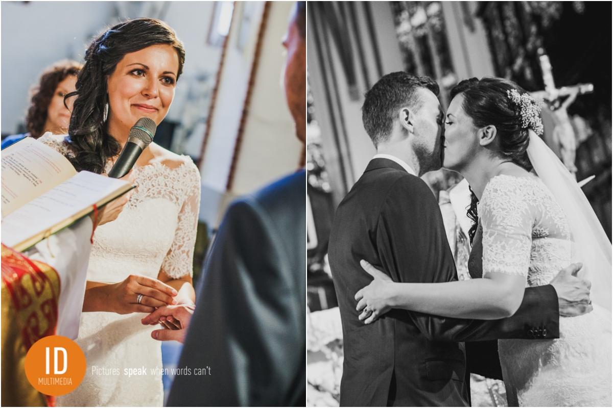 Nowożeńcy Milena Kuba