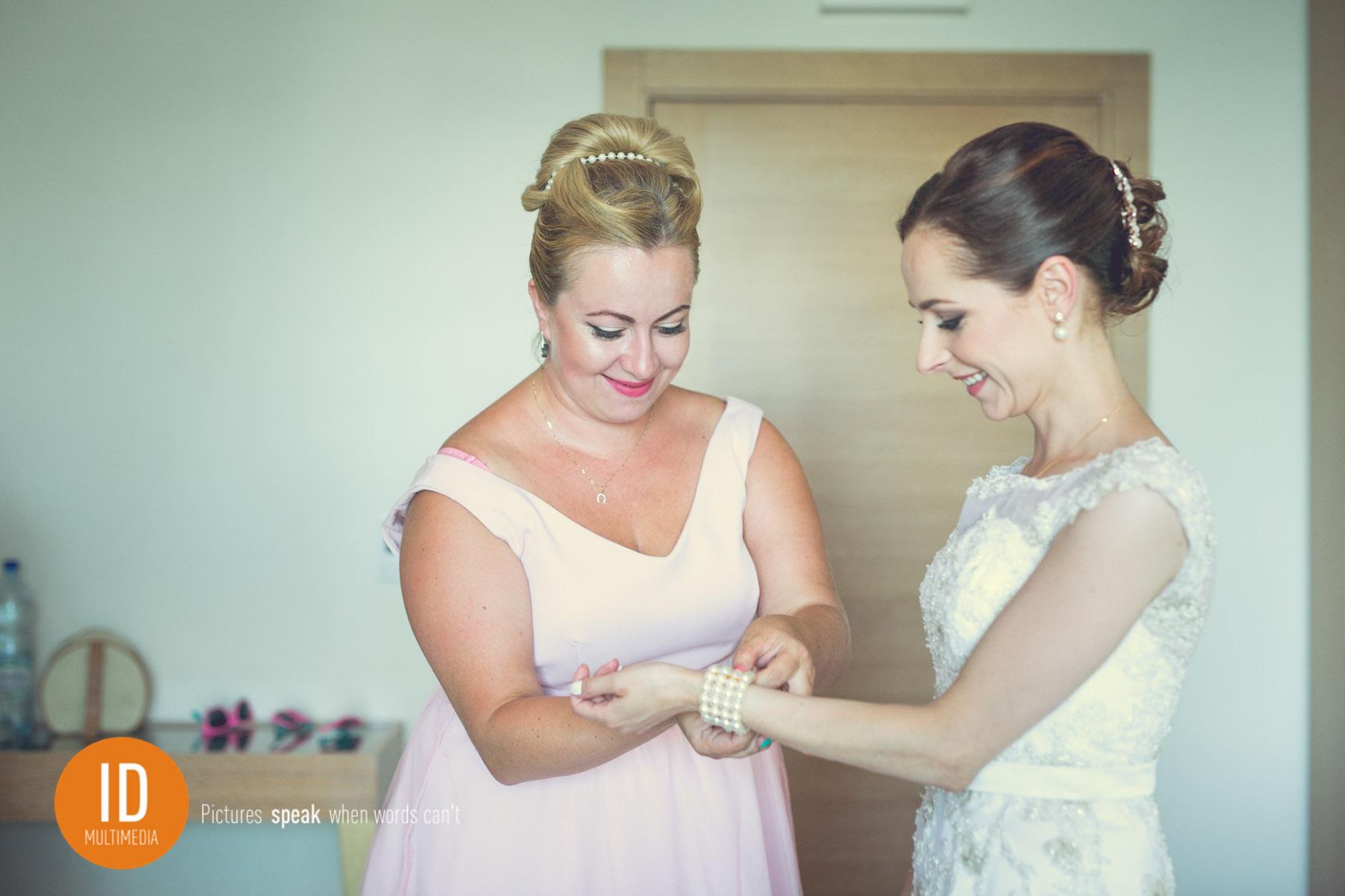 Dodatki ślub w stylu retro