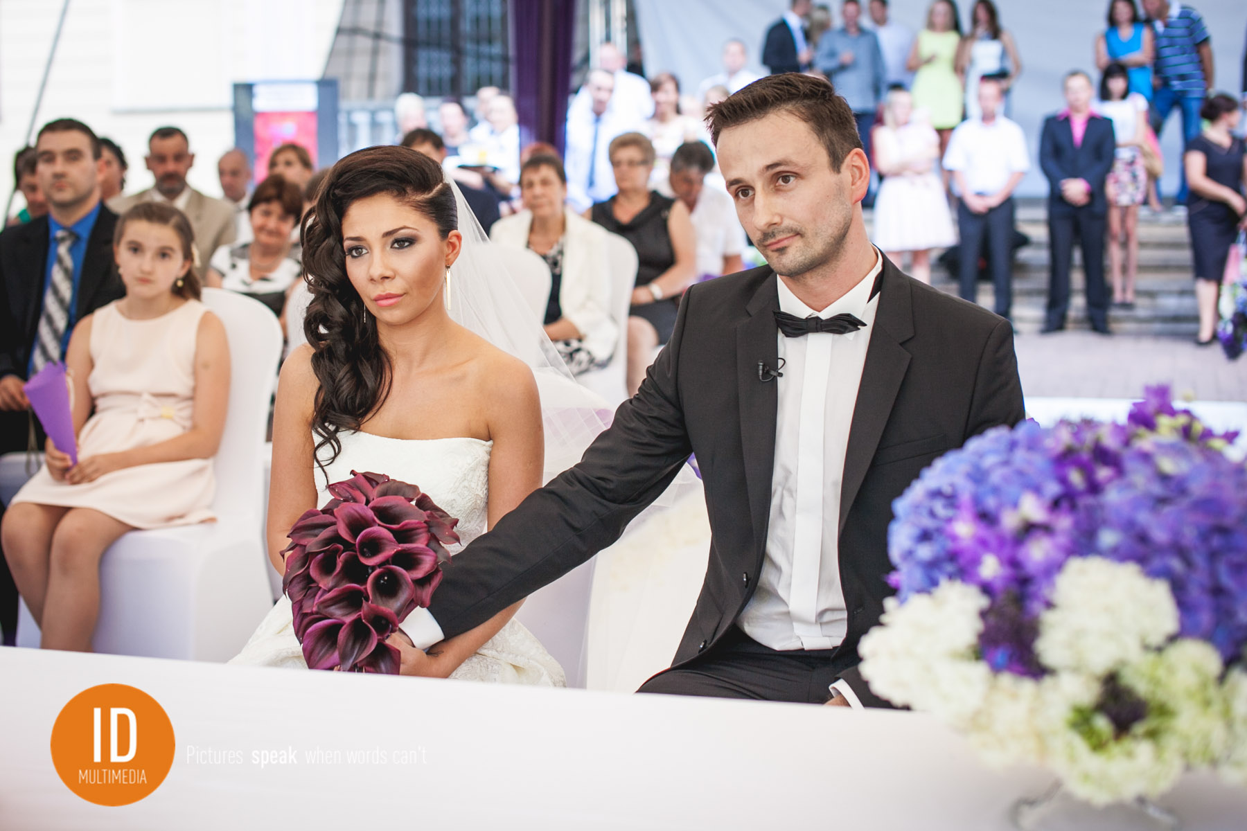 Ślub Karoliny i Jacka