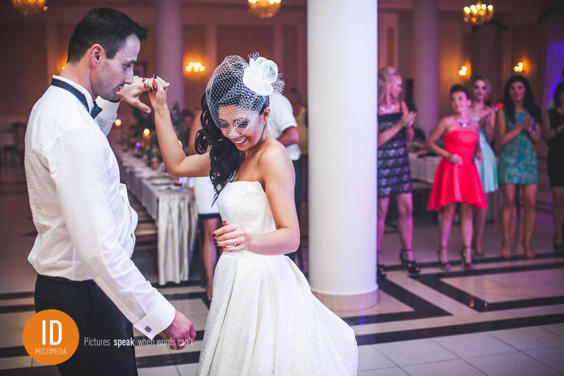 Taniec Karoliny i Jacka