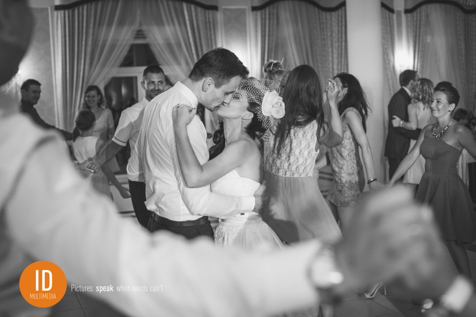 Pocałunek pary