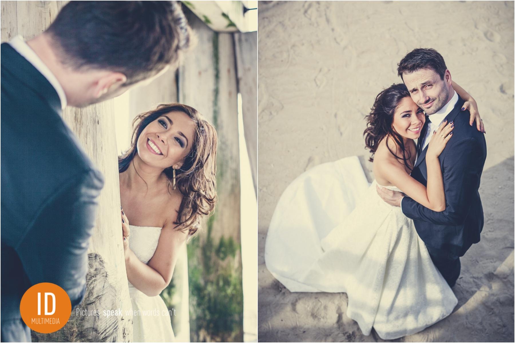 Plener ślubny Karoliny i Jacka