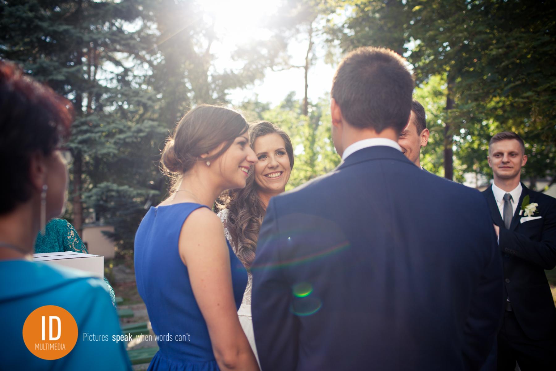 Życzenia dla Marleny i Tomka rewelacyjne zdjęcia ślubne