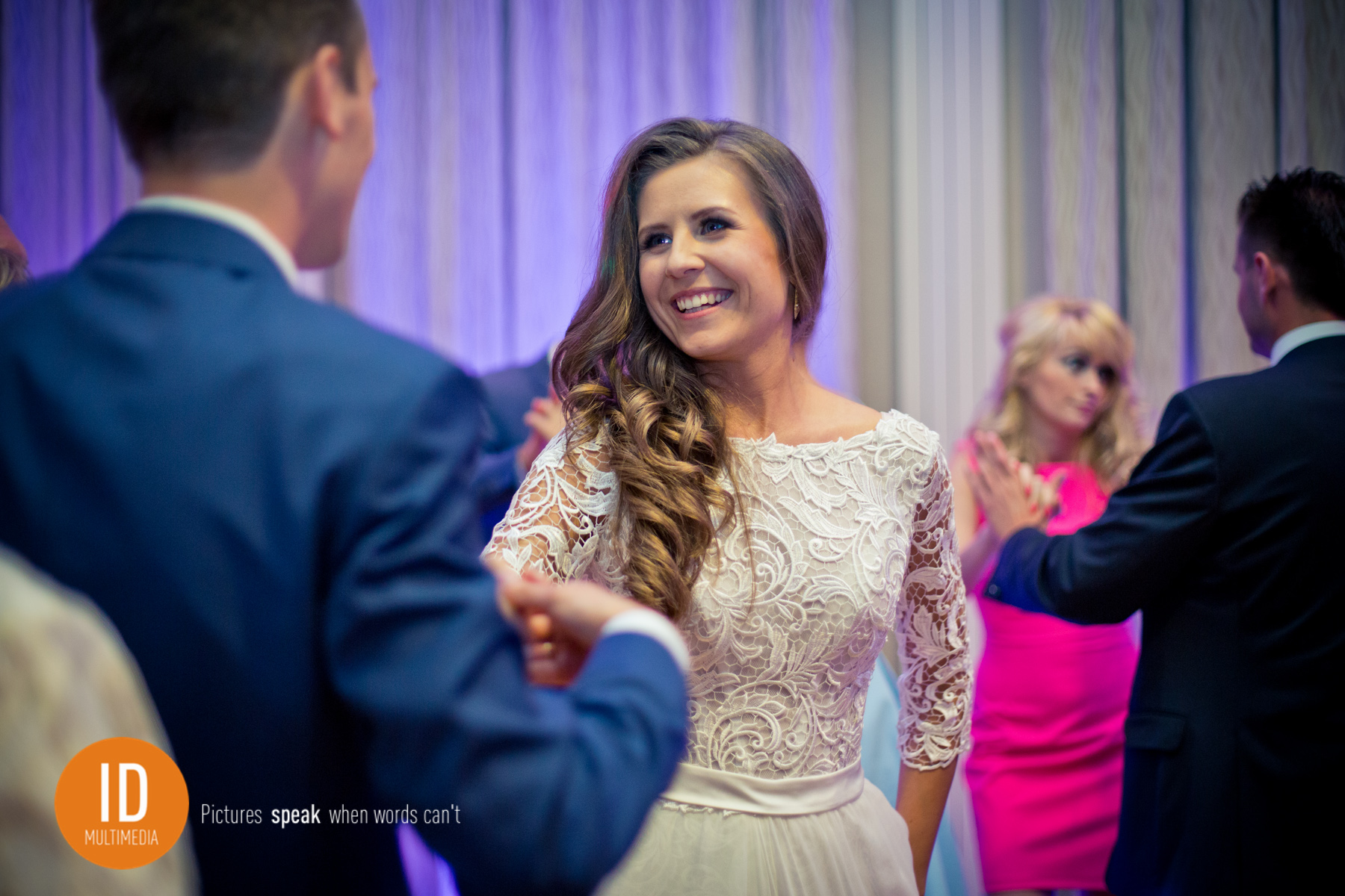 Pierwszy taniec najlepsze zdjęcia ślubne
