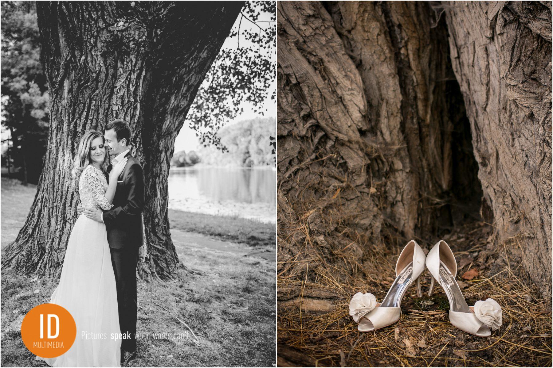 Plener ślubny Tomka i Marleny