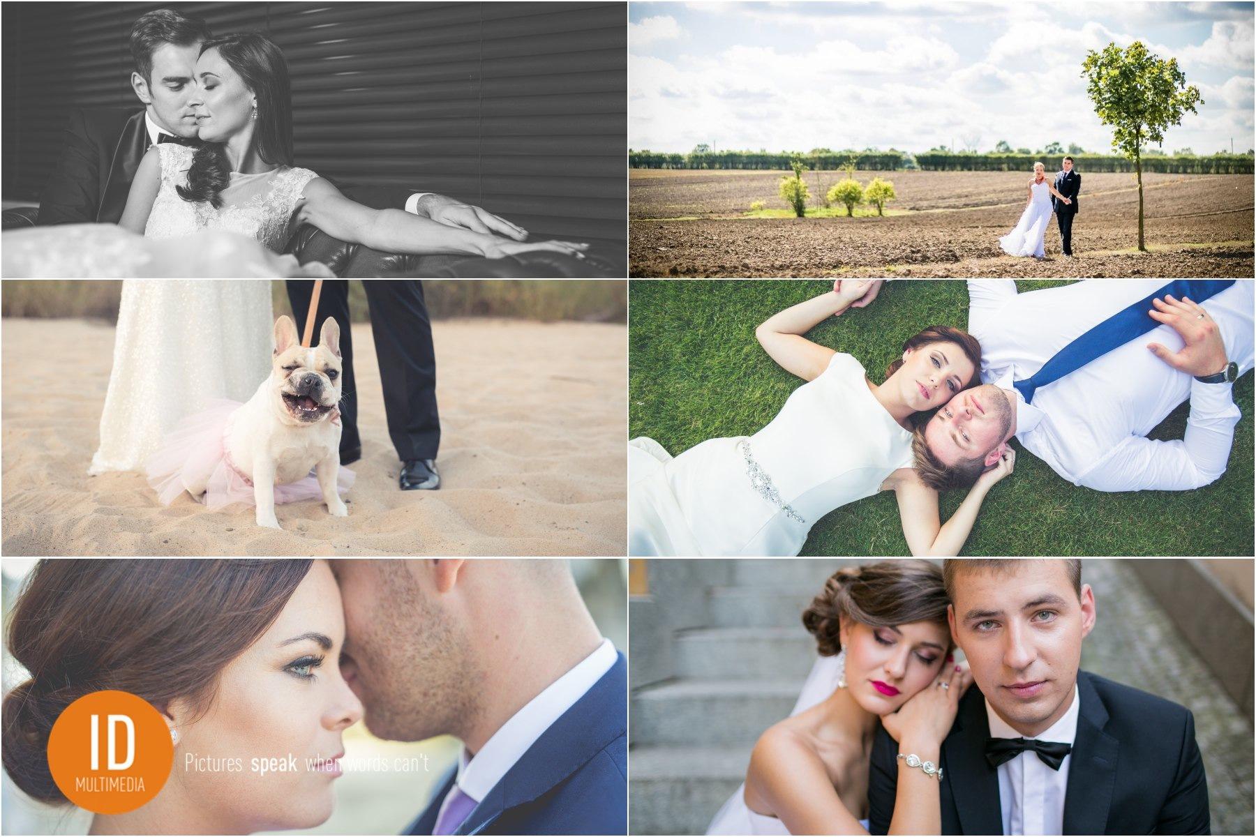 jak dobrze wypaść na sesji ślubnej