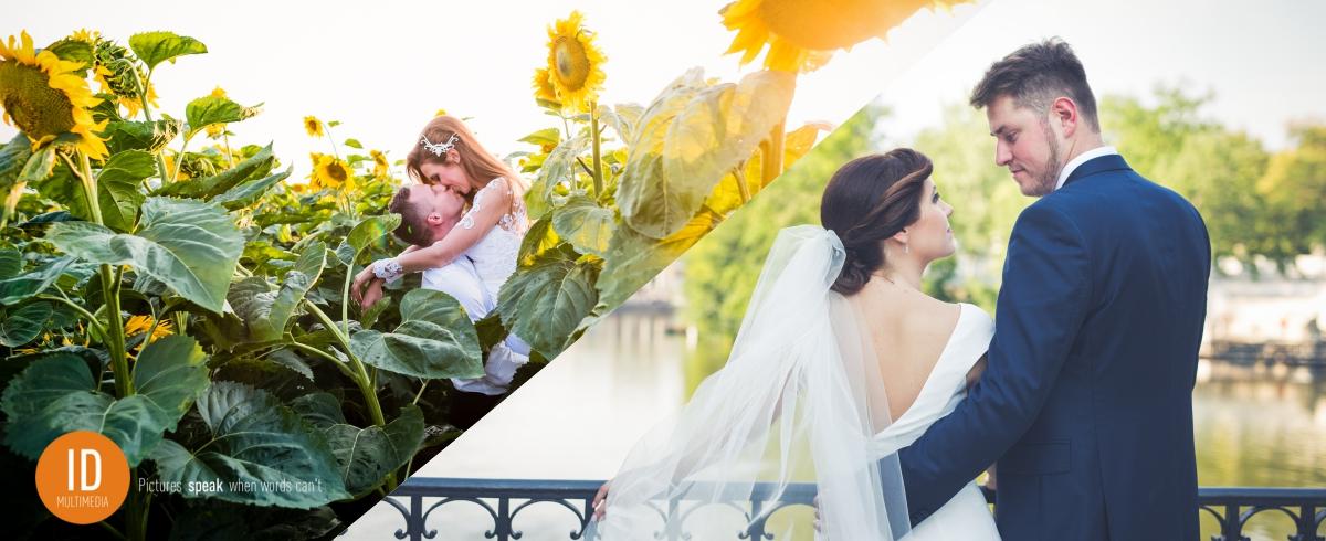Najlepsze miejsca na sesje ślubne