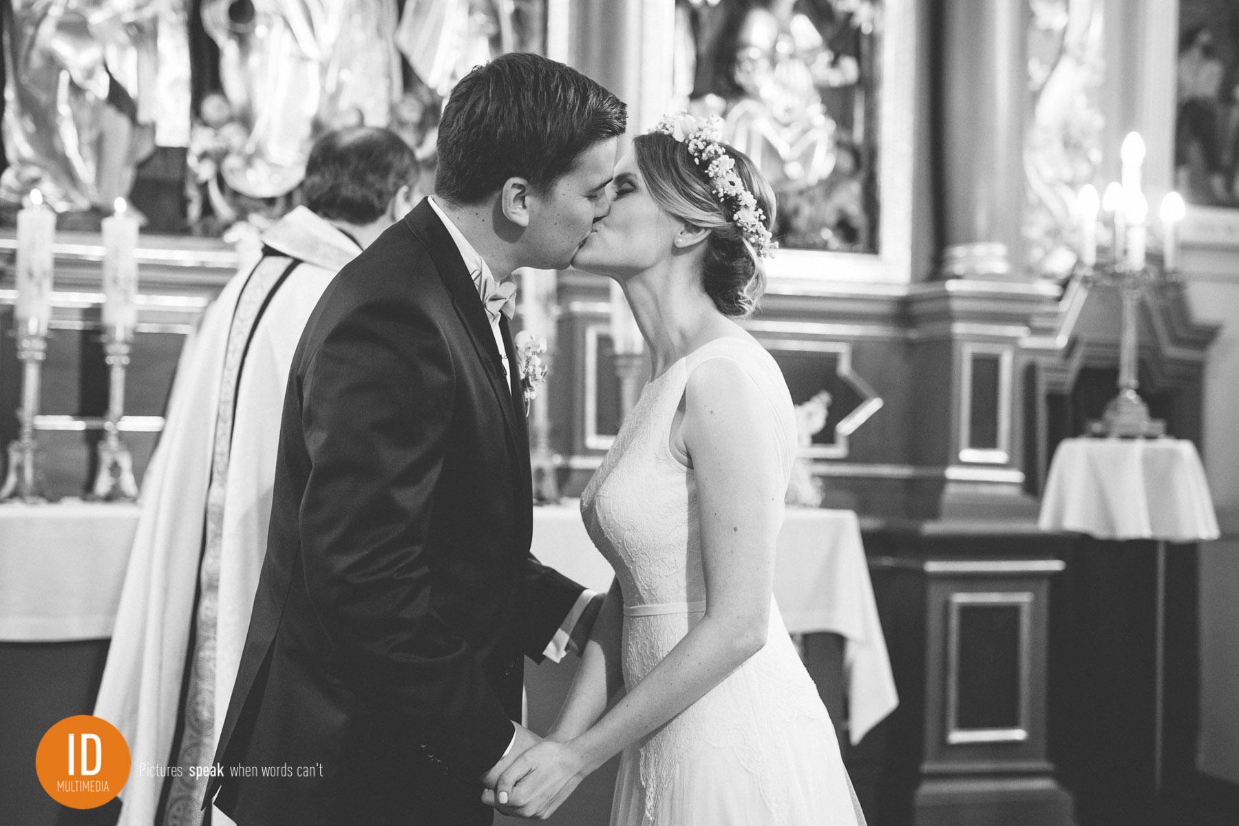 po przysiędze małżeńskiej