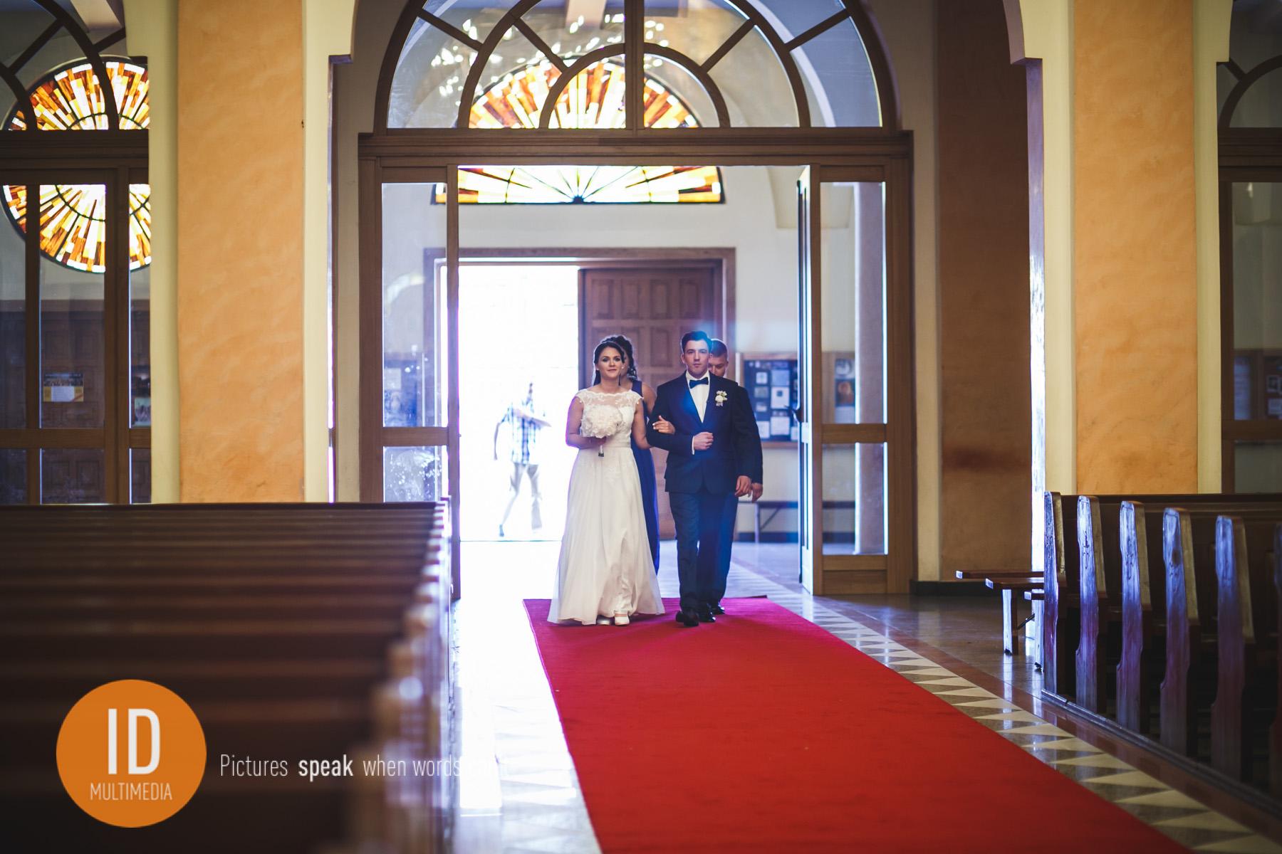 zdjęcia ślubne Sylwia i Jakuba ślub