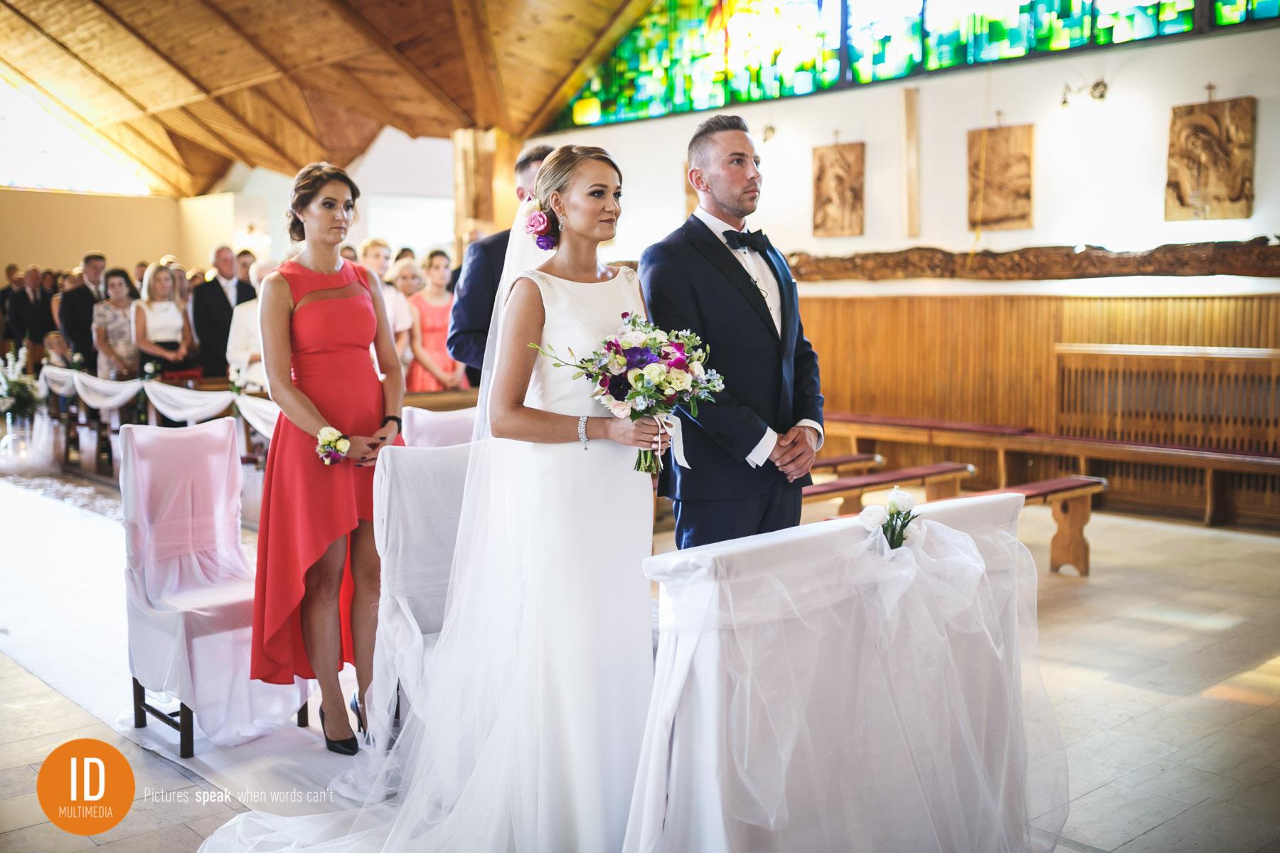 wyjątkowy reportaż ślubny