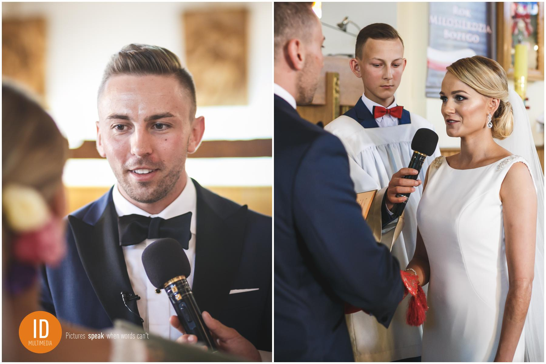 Zdjęcia ślubne Sylwii i Radka
