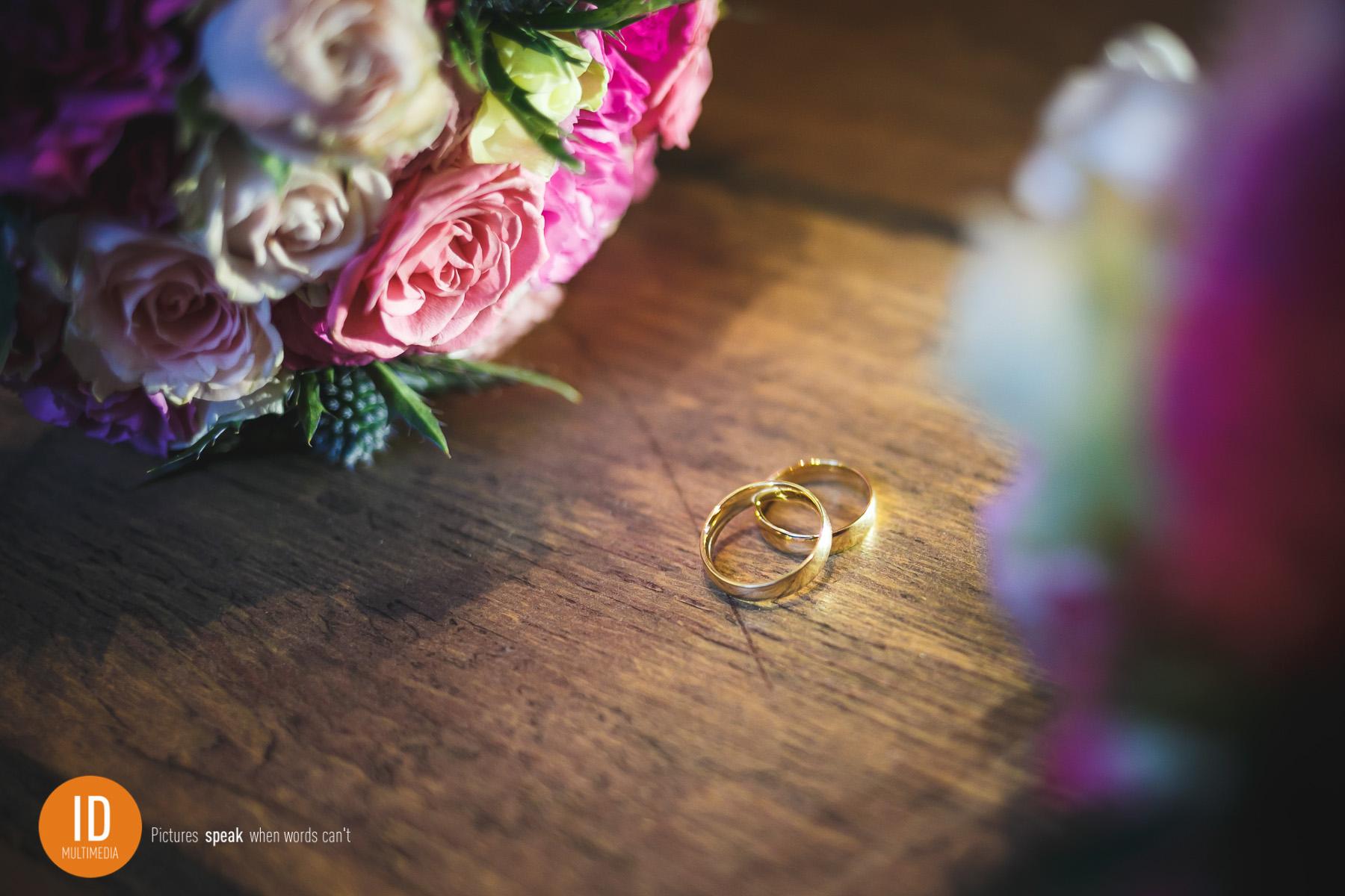 listopadowy ślub Julii i Damiana