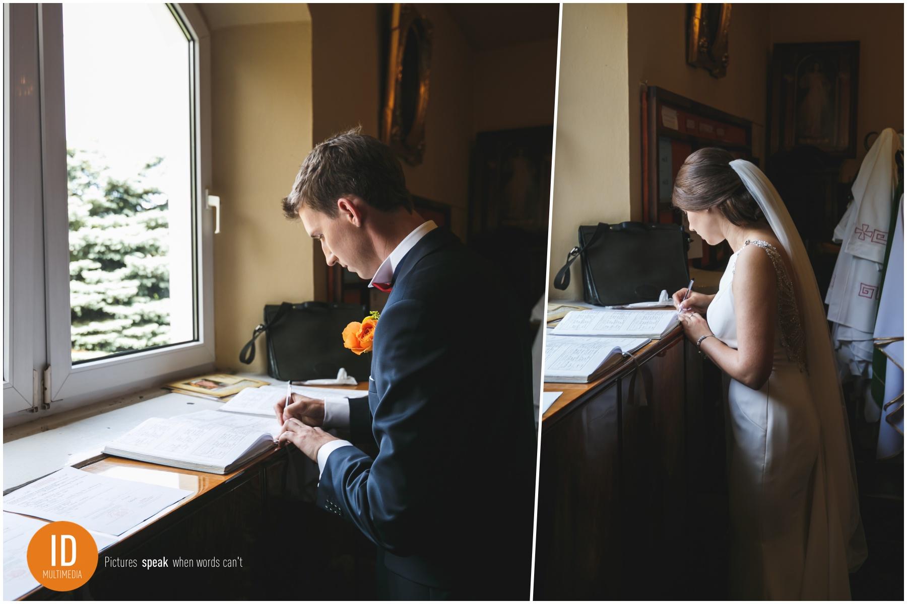 ślub fotograf warszawa