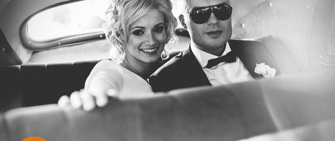 Teledysk ślubny Paulina i Piotr